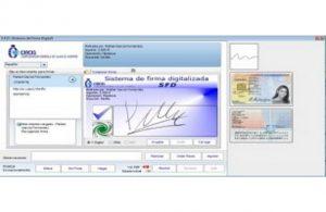 EADTrust Sistema de Firma Digitalizada – SFD