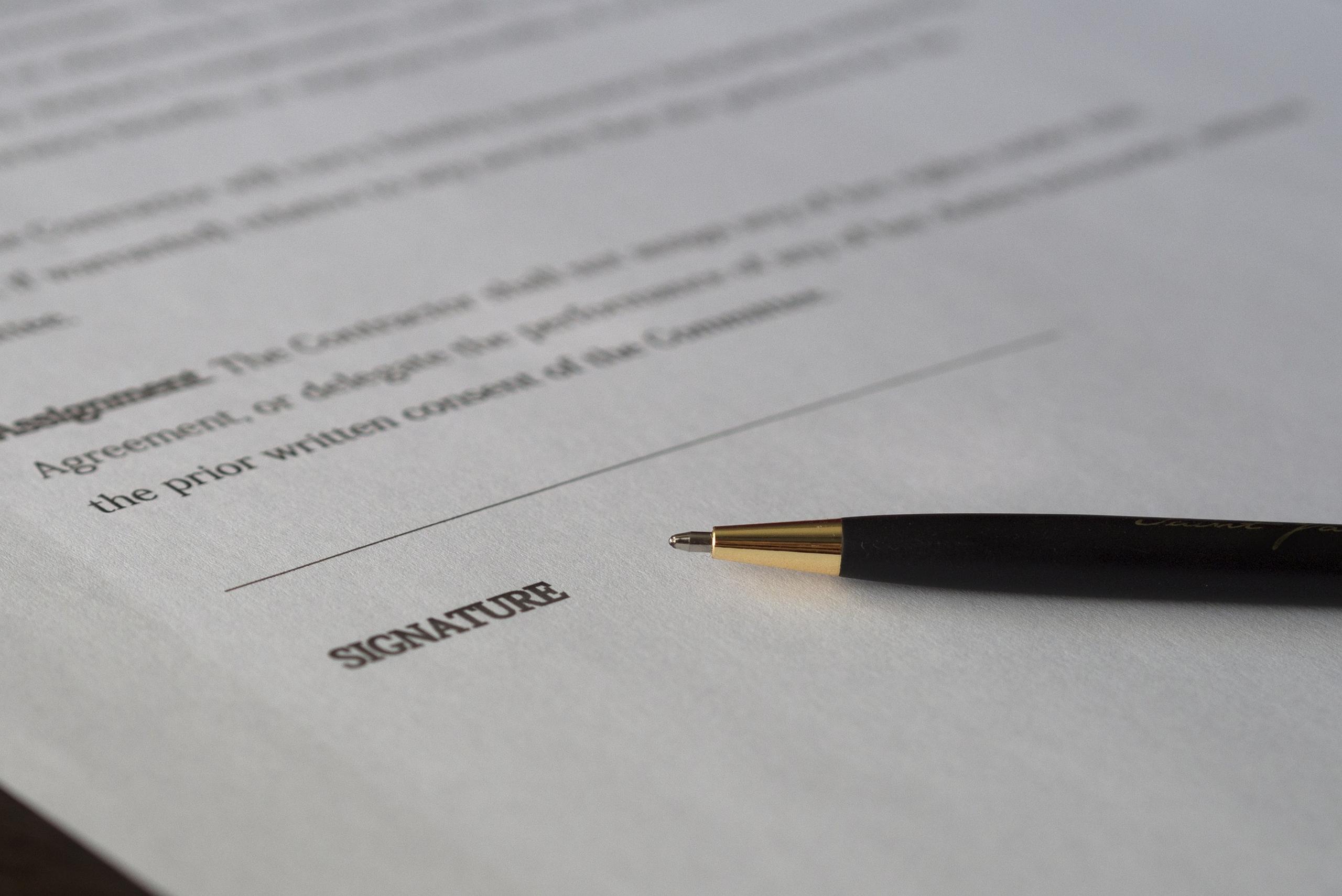 EADTrust actualiza la metodologia del esquema de certificación de Firma Digitalizada
