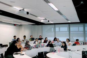 EADTrust Curso sobre firma digitalizada