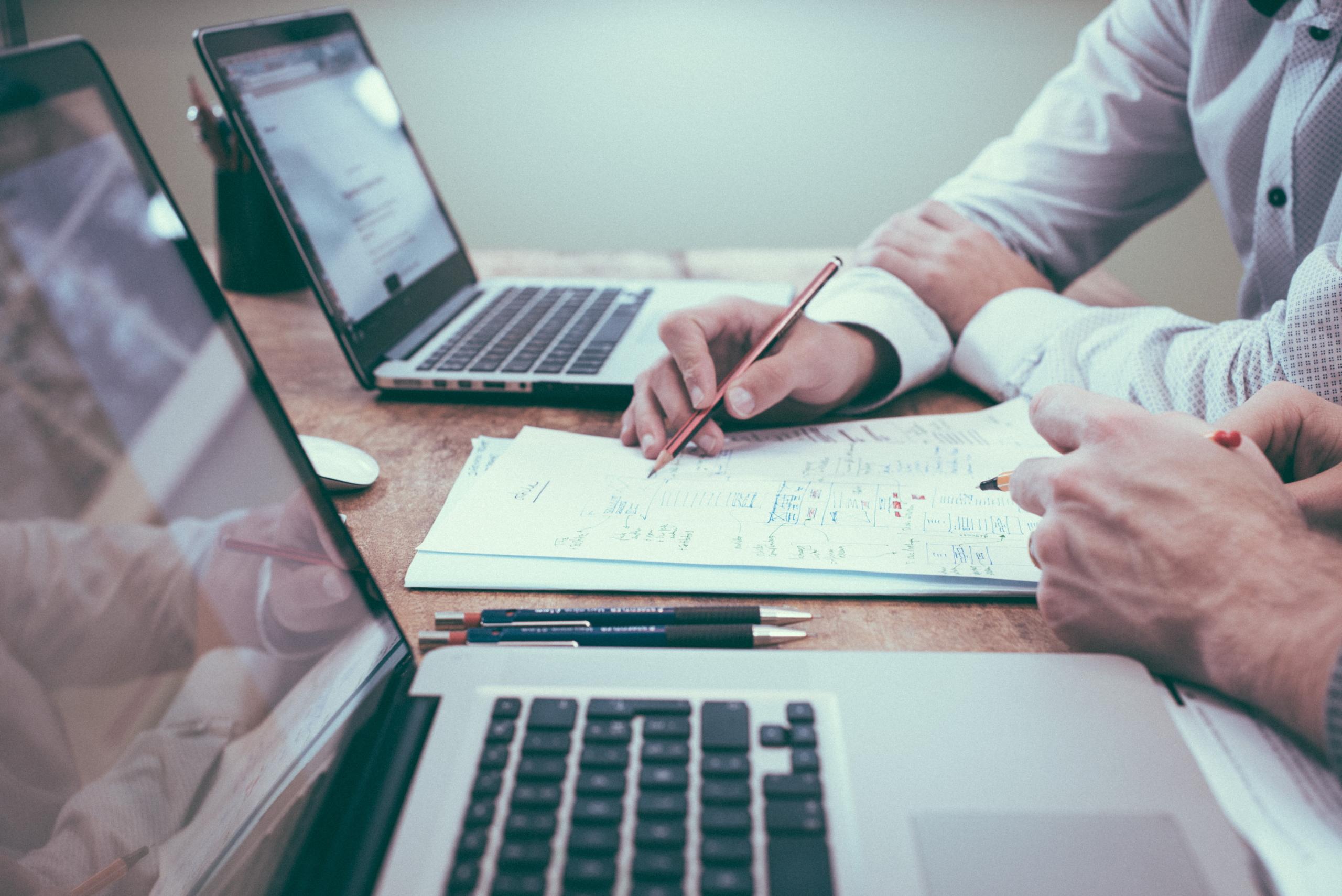 EADTrust La auditoría de FMDA de EADTrust ayuda a ganar licitaciones