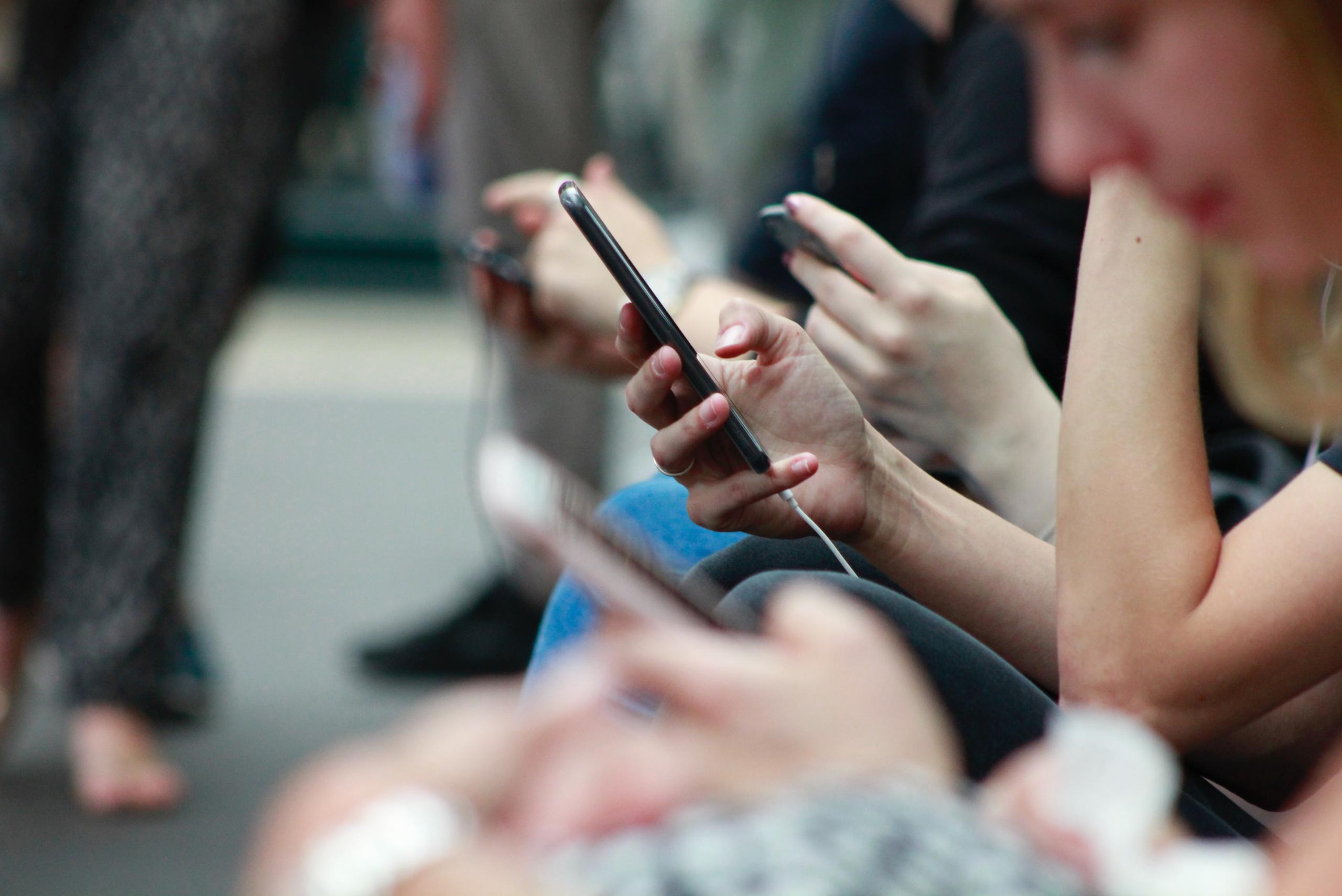 EADTrust Mobile Device Management (MDM)