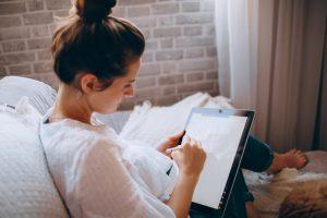 EADTrust Opiniones sobre firma en tableta es una firma electrónica