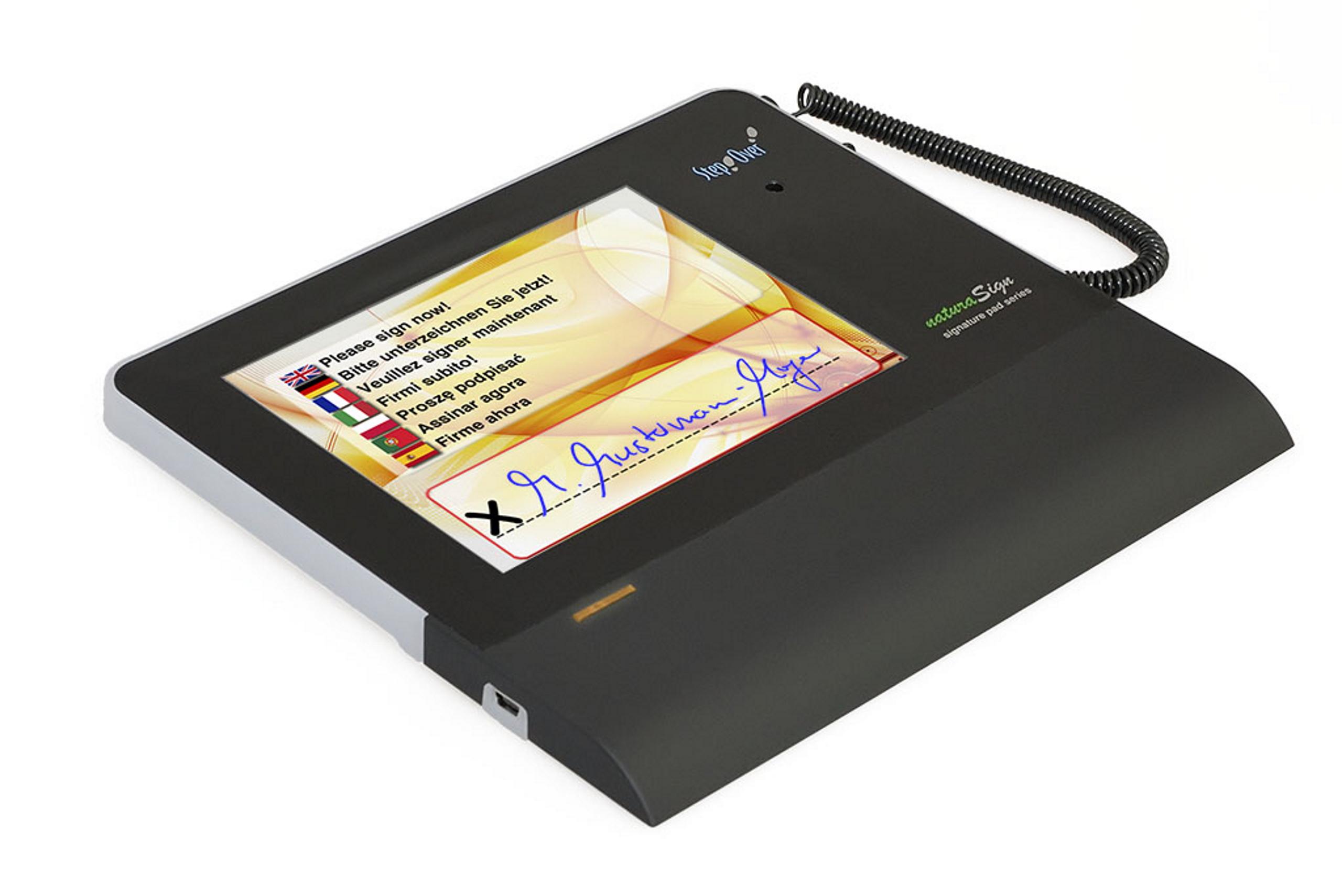 EADTrust Tabletas digitalizadoras