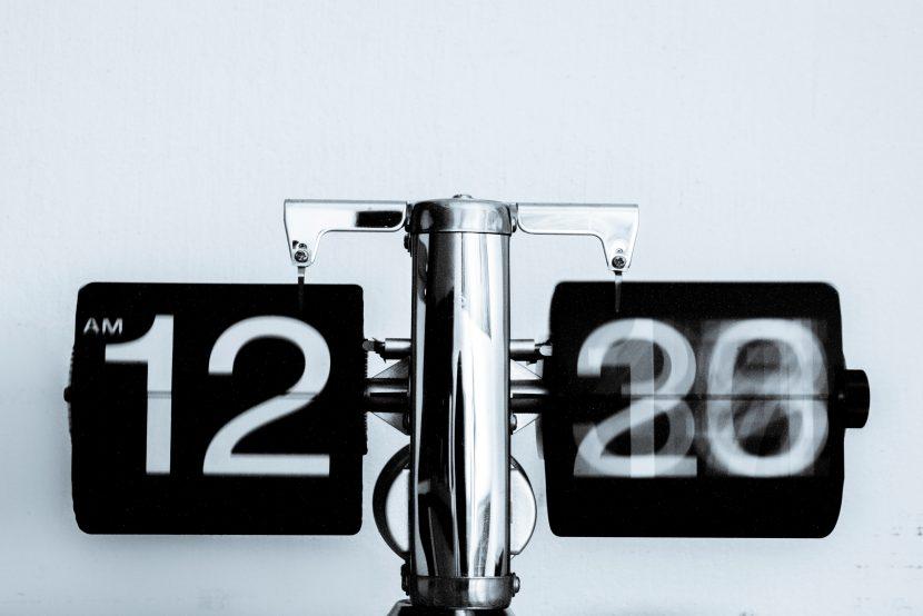 EADTrust Timestamping en proyectos de firma digitalizada