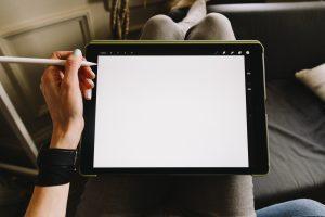 EADtrust Firma en tablet y firma en tableta